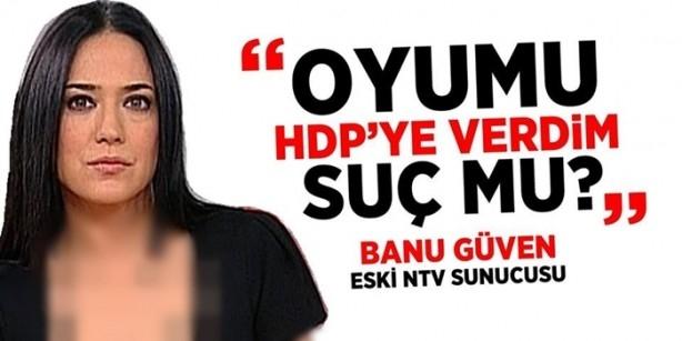 HDP'ye destek vermişlerdi! galerisi resim 1