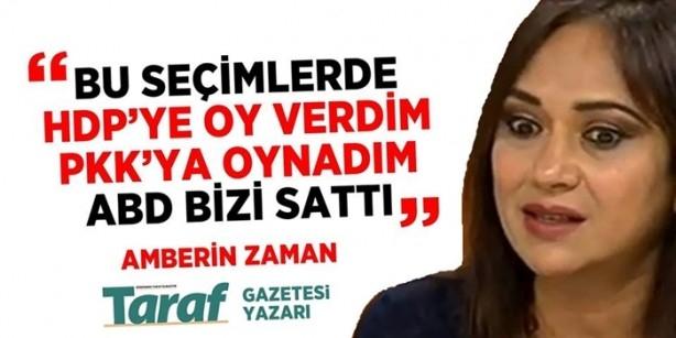 HDP'ye destek vermişlerdi! galerisi resim 12