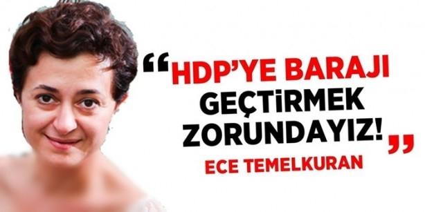 HDP'ye destek vermişlerdi! galerisi resim 13