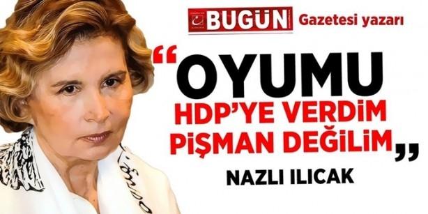 HDP'ye destek vermişlerdi! galerisi resim 14
