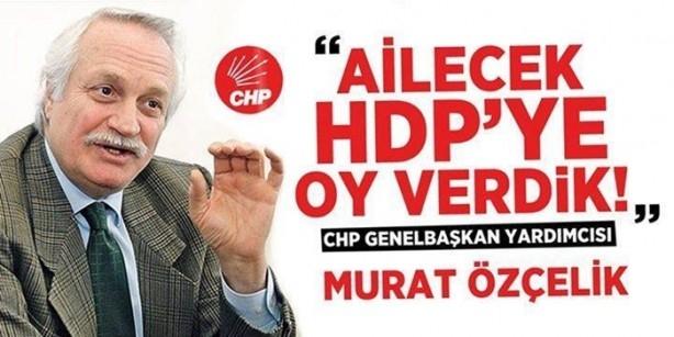 HDP'ye destek vermişlerdi! galerisi resim 15