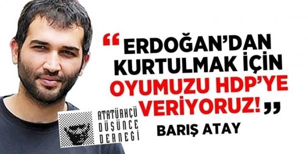 HDP'ye destek vermişlerdi! galerisi resim 18