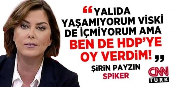 HDP'ye destek vermişlerdi! galerisi resim 19