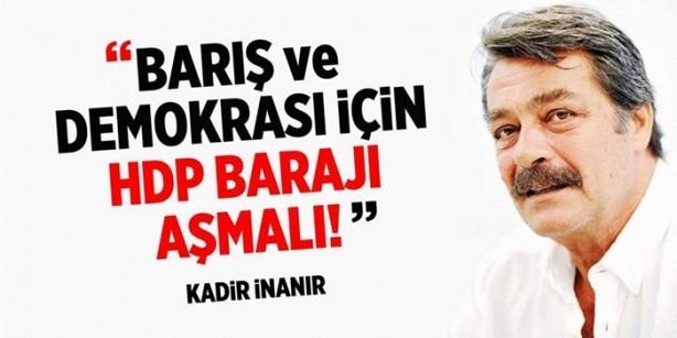 HDP'ye destek vermişlerdi! galerisi resim 2