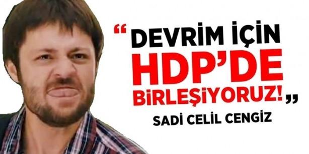 HDP'ye destek vermişlerdi! galerisi resim 21