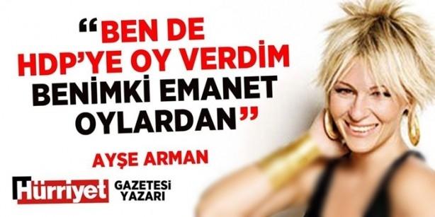 HDP'ye destek vermişlerdi! galerisi resim 22