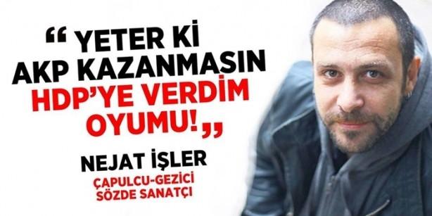 HDP'ye destek vermişlerdi! galerisi resim 26