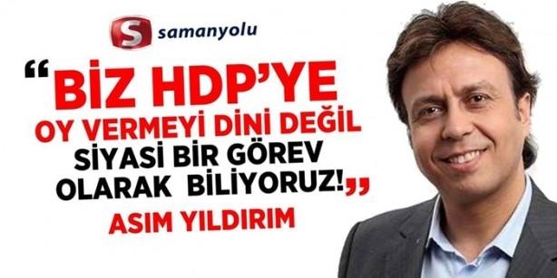 HDP'ye destek vermişlerdi! galerisi resim 27