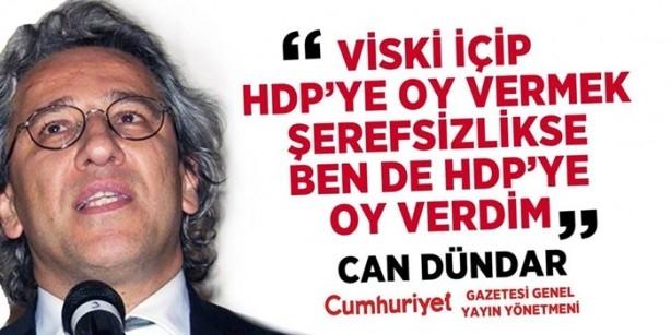 HDP'ye destek vermişlerdi! galerisi resim 30