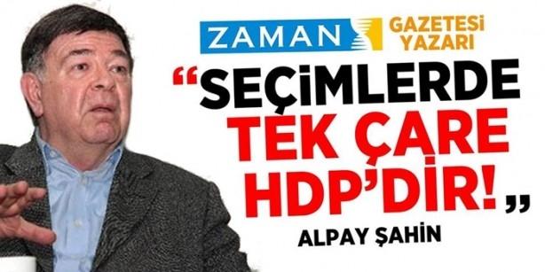 HDP'ye destek vermişlerdi! galerisi resim 6