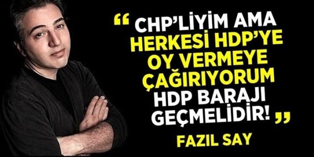 HDP'ye destek vermişlerdi! galerisi resim 7