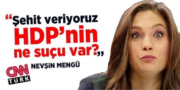 HDP'ye destek vermişlerdi! galerisi resim 8