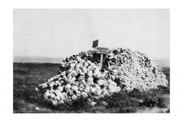 Çanakkale destanını anlatan fotoğraflar galerisi resim 102