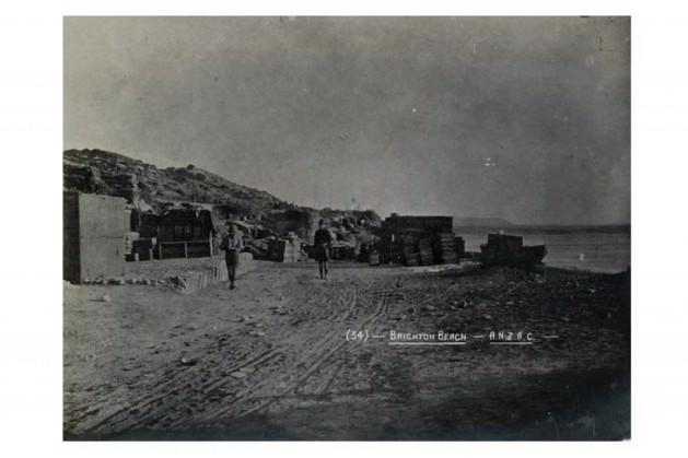 Çanakkale destanını anlatan fotoğraflar galerisi resim 103