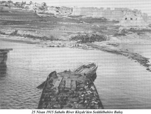 Çanakkale destanını anlatan fotoğraflar galerisi resim 71