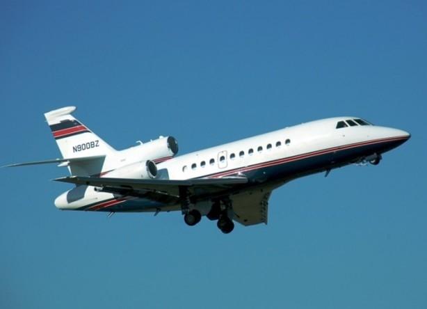 Devletlerin sahip olduğu en lüks hükümet uçakları galerisi resim 1