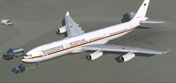 Devletlerin sahip olduğu en lüks hükümet uçakları galerisi resim 10
