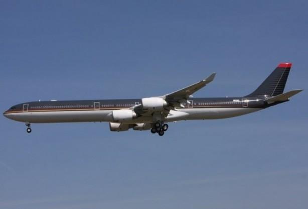 Devletlerin sahip olduğu en lüks hükümet uçakları galerisi resim 12