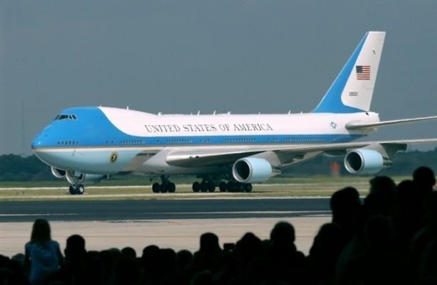 Devletlerin sahip olduğu en lüks hükümet uçakları galerisi resim 15