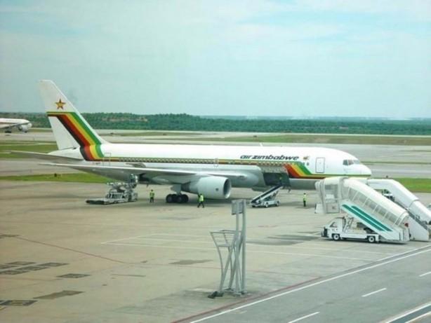 Devletlerin sahip olduğu en lüks hükümet uçakları galerisi resim 17