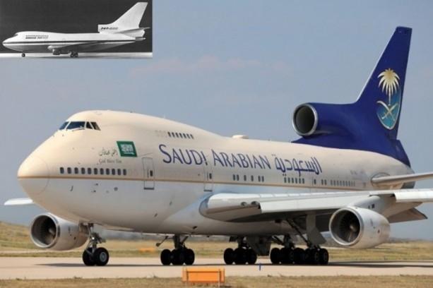 Devletlerin sahip olduğu en lüks hükümet uçakları galerisi resim 19