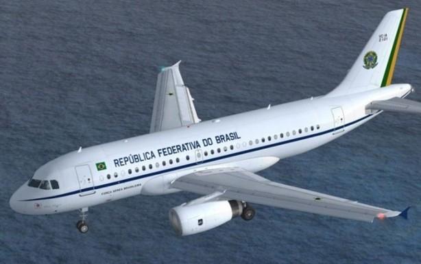 Devletlerin sahip olduğu en lüks hükümet uçakları galerisi resim 3