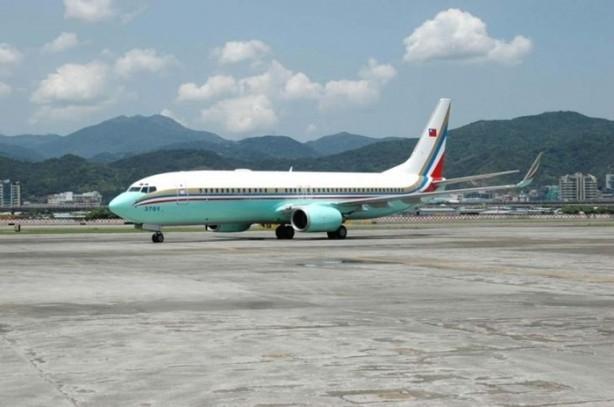 Devletlerin sahip olduğu en lüks hükümet uçakları galerisi resim 4