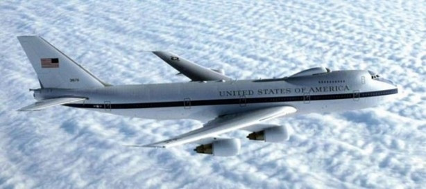 Devletlerin sahip olduğu en lüks hükümet uçakları galerisi resim 7