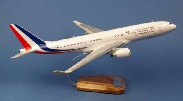 Devletlerin sahip olduğu en lüks hükümet uçakları galerisi resim 8