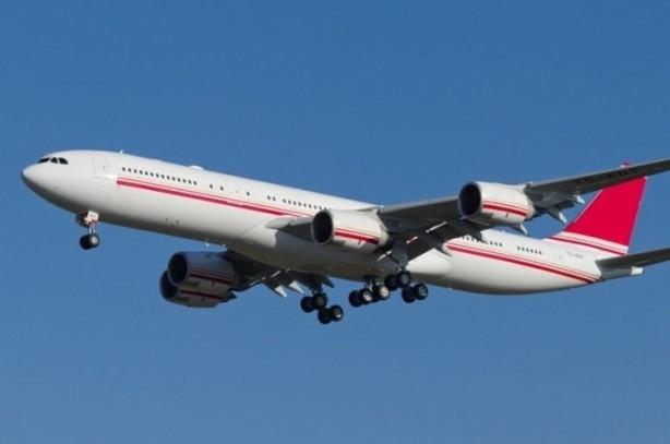 Devletlerin sahip olduğu en lüks hükümet uçakları galerisi resim 9