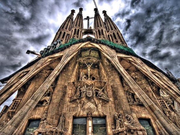 Mimarlık harikası yapılar galerisi resim 1