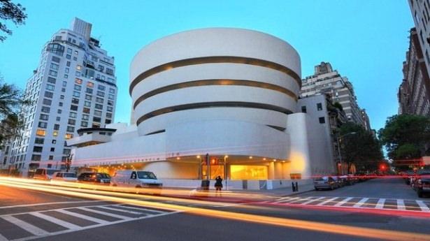 Mimarlık harikası yapılar galerisi resim 3
