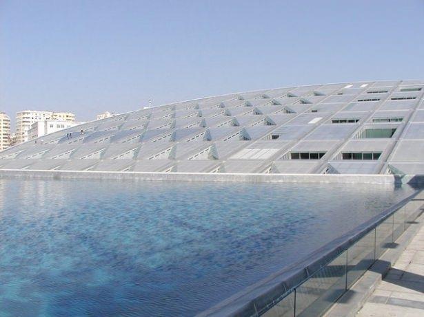 Mimarlık harikası yapılar galerisi resim 4