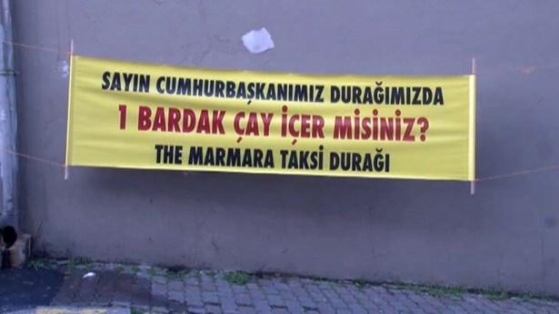 Cumhurbaşkanı Erdoğan Taksim'de galerisi resim 25