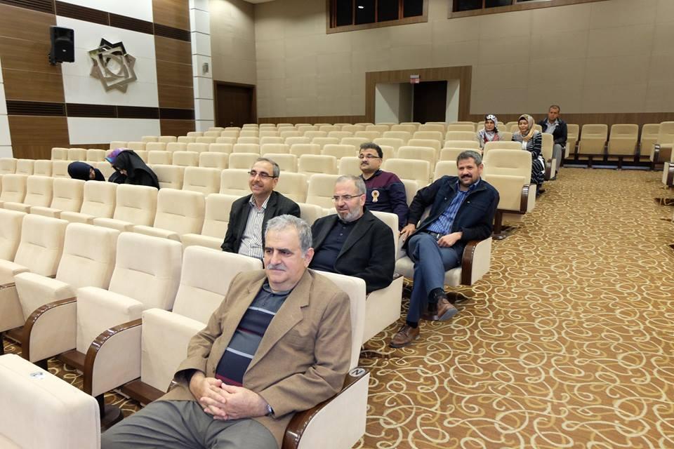 7. Arapça Yarışmaları Konya 2. Bölge finali Yapıldı galerisi resim 11