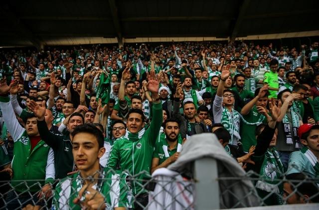 Gençlerbirliği - Konyaspor FOTOGALERİ galerisi resim 53
