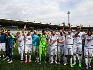 Gençlerbirliği - Konyaspor FOTOGALERİ