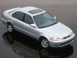 Tarihin En Çok Satan 10 Otomobili