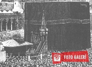100 yıl önceki hac fotoğrafları galerisi resim 11