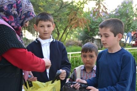 Konya'da şivlilik bereketi galerisi resim 4
