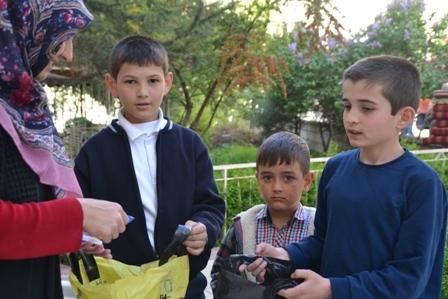 Konya'da şivlilik bereketi galerisi resim 5