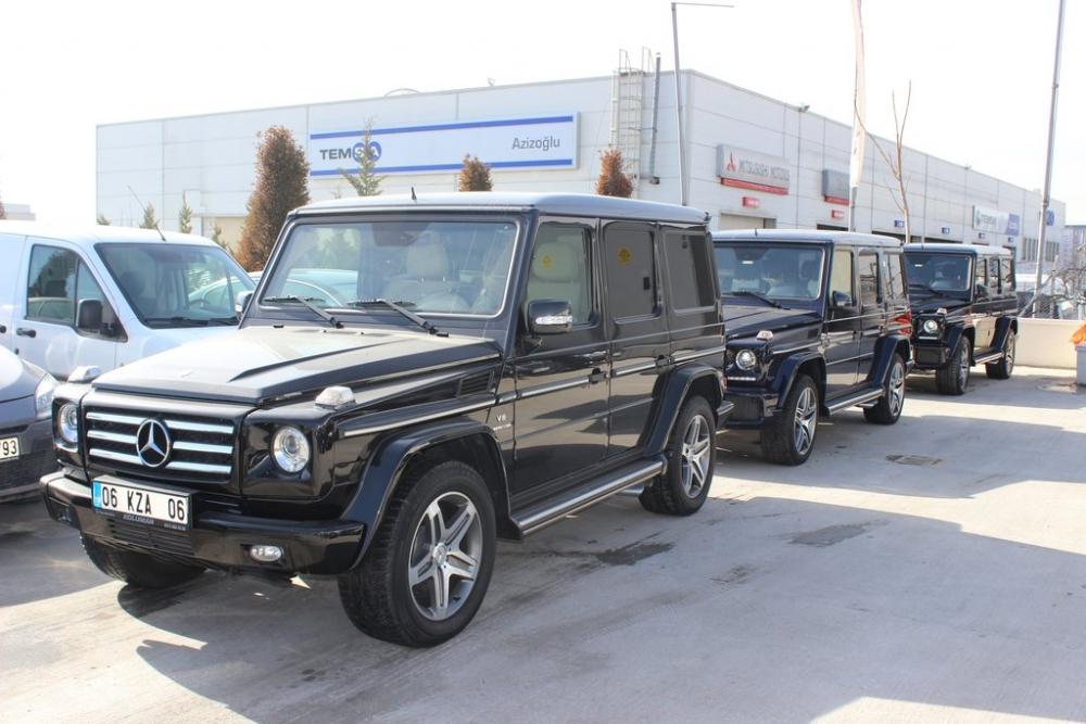 Koza-İpek'in lüks otomobilleri ihaleyle satılacak galerisi resim 18