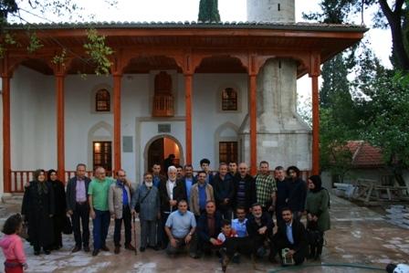 Konyalı yazarlar Muğla'yı yazacak galerisi resim 10