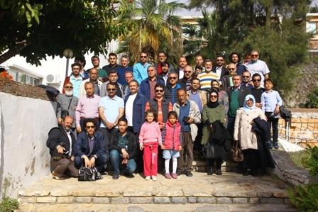 Konyalı yazarlar Muğla'yı yazacak galerisi resim 11