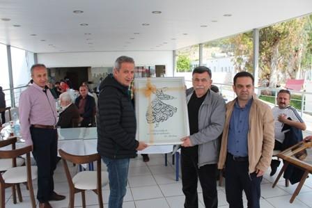 Konyalı yazarlar Muğla'yı yazacak galerisi resim 12