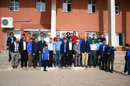 Konyalı yazarlar Muğla'yı yazacak galerisi resim 2