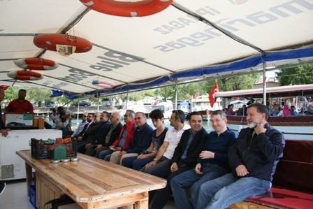 Konyalı yazarlar Muğla'yı yazacak galerisi resim 3