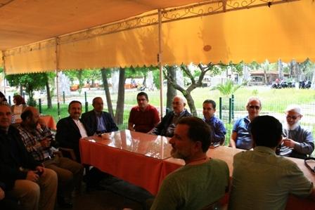 Konyalı yazarlar Muğla'yı yazacak galerisi resim 4