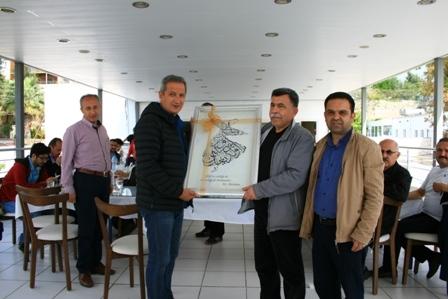 Konyalı yazarlar Muğla'yı yazacak galerisi resim 8