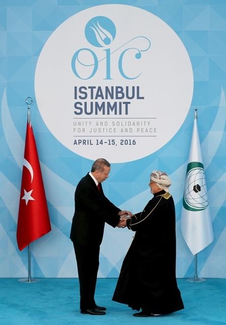 İSLAM İŞBİRLİĞİ TEŞKİLATI (İTT) TÜRKİYE'DE galerisi resim 81
